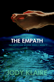 The Empath, like Aeron, is a little bit different.