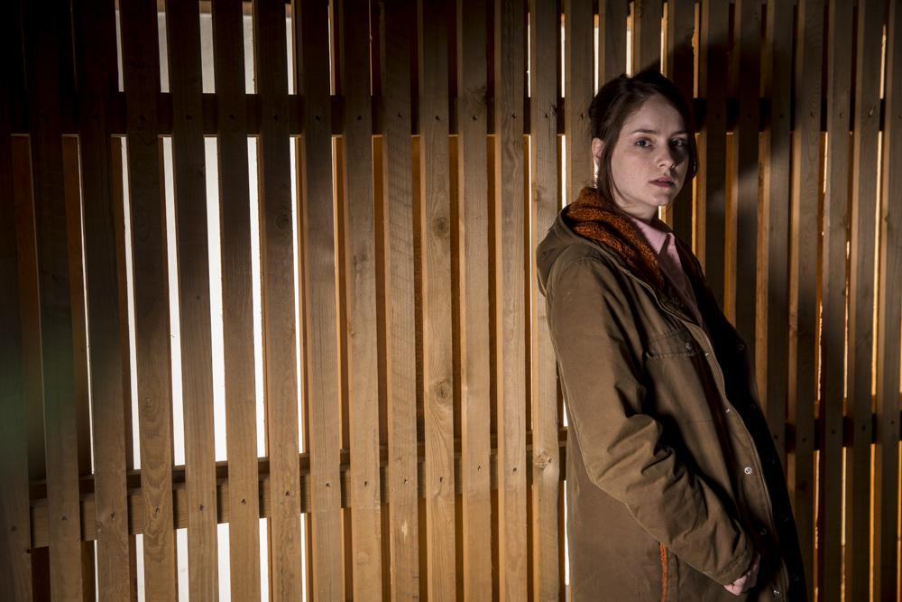 Fiona on Screen