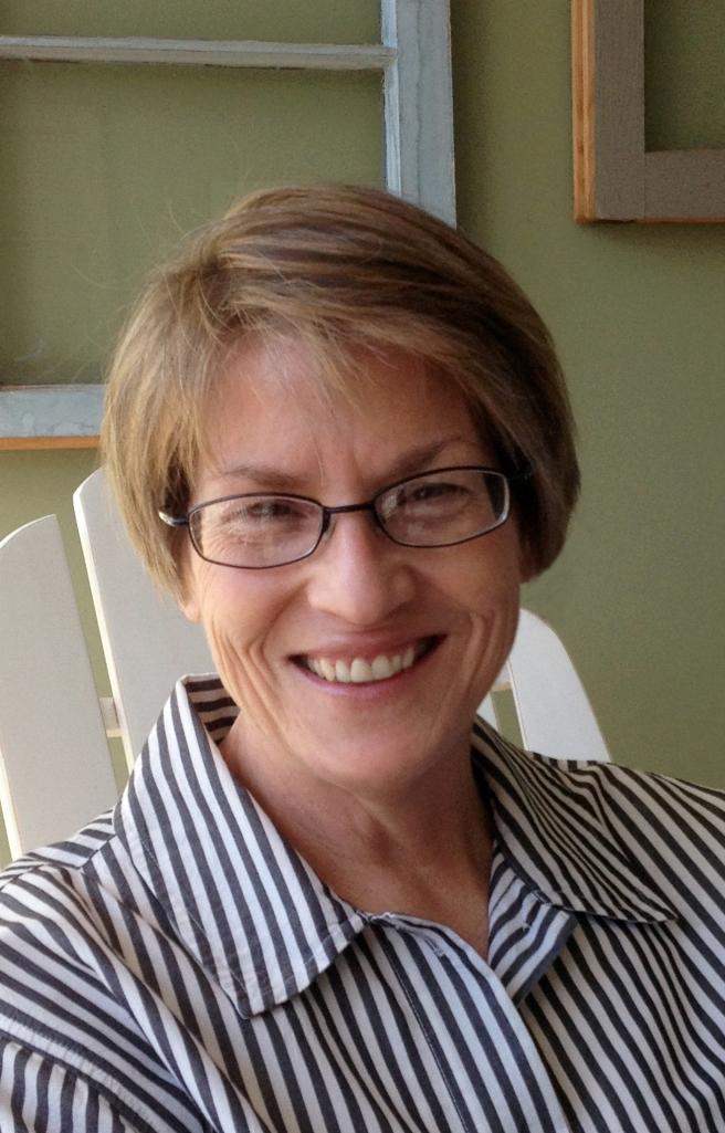 Ann McMan - Famous Author