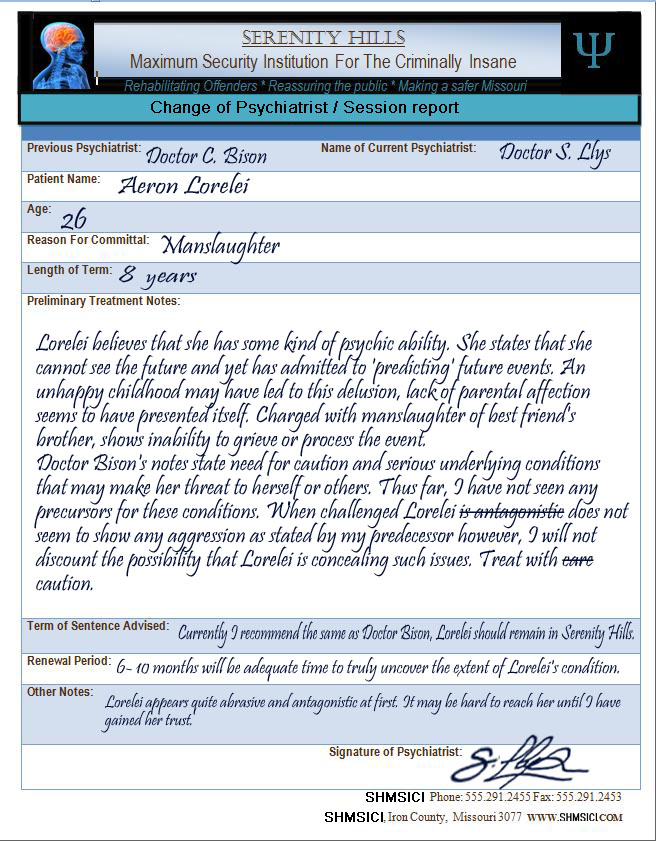 SL Session Report copy