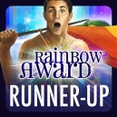 The Empath was 2014 Runner-up at the Rainbow Awards