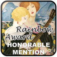 Rainbow Award 2017 –Beached