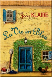 La Vie en Bleu Cover copy