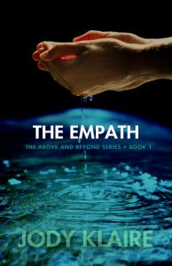 The Empath web