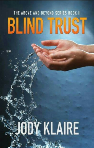 Blind Trust – Book2