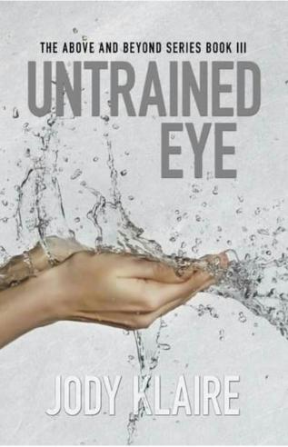 Untrained Eye – Book3