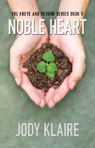 Noble Heart… Out Now!