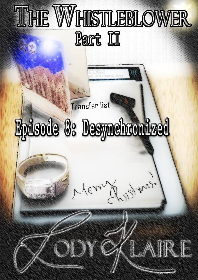The Whistleblower – Episode 8 –Christmas!