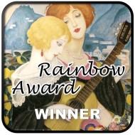 WINNER BEST THRILLER – Rainbow Awards 2017 –Hindsight