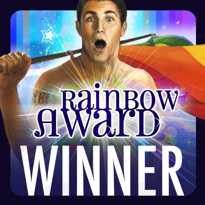 Hindsight – A RainbowWinner!