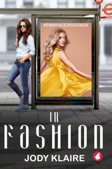 in fashion cover